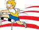 Atletski miting osnovnošolcev Trbovelj