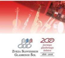 200-letnico glasbenega šolstva in 25. obletnico samostojnosti Slovenije bomo obeležili tudi v Trbovljah