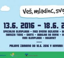 Mlada Olimpijada 2016