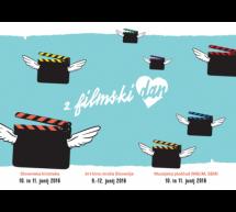Brezplačen ogled filma v sklopu slovenskega filmskega dne