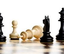 Šahovski turnir v počastitev praznika občine Trbovlje