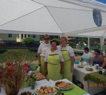 Čestitke članicam Društva kmečkih žena in deklet Trbovlje