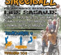 Dobrodelni streetball turnir