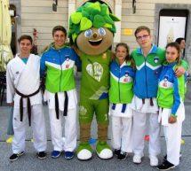 Trboveljčani čez vikend na dveh tekmah, reprezentančnih pripravah in olimpijskem festivalu