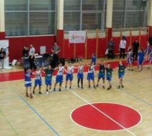 Košarkašice Felixa ponovno slavile na domačem parketu