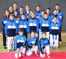 Trboveljčanom 18 medalj na 2. pokalni tekmi Karate zveze Slovenije