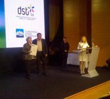 Predsednica Turističnega društva Trbovlje prejela posebno priznanje