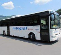 Nov vozni red avtobusov na relaciji Trbovlje Žale – Trbovlje ŽP