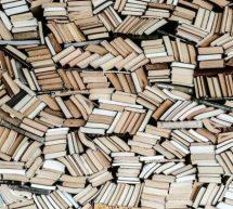 Od nepopisanega lista do knjige na Amazonu