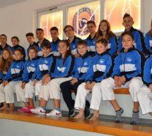 Trboveljčani najuspešnejši na 3. pokalni tekmi Karate zveze Slovenije