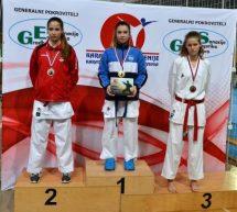 Najuspešnejše državno prvenstvo v zgodovini Karate kluba Trbovlje