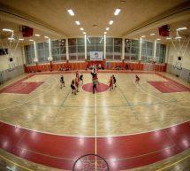 2. teden Košarkarske Rekreativne lige Zasavje