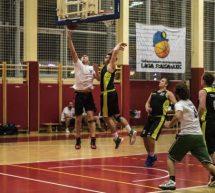 Poročilo 5. tedna Košarkarske rekreativne lige Zasavje