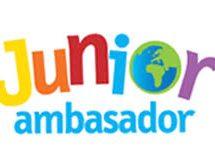 Junior ambasador tudi v Trbovljah