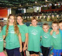 26. mednarodni plavalni  miting Memorial Toneta Božiča 2016