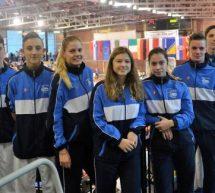 Trboveljčanom 13 medalj na turnirjih v Ljubljani in Sevnici