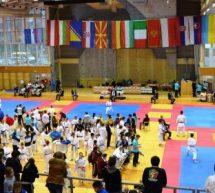 """44. Mednarodni karate turnir """"Trbovlje 2016"""""""