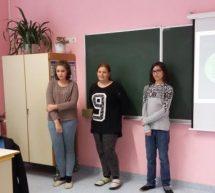 Delavnice državljanskega novinarstva na OŠ Tončke Čeč