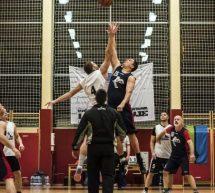 Poročilo 8.tedna Košarkarske rekreativne lige Zasavje