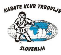 Karate klub Trbovlje med najuspešnejšimi v preteklem letu
