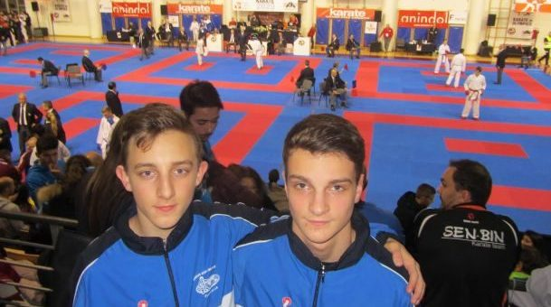 Stefan Joksimovič peti na 26. Grand Prix na Hrvaškem
