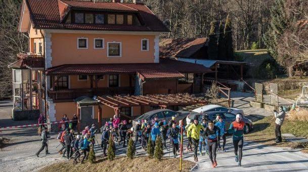 3. Novoletni Knap trail 2017