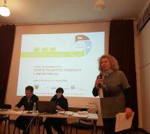 4. javna razprava v okviru izdelave celostne prometne strategije