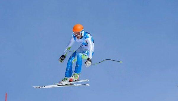 Žan Špilar se bo udeležil mladinskega svetovnega prvenstva