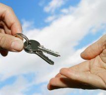 Dodeljevanje neprofitnih stanovanj v najem