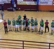 Poročilo s tekme RK Sevnica – RD Rudar in vabilo na petkovo tekmo