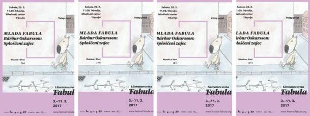 Festival Literature sveta – Fabula letos tudi v Trbovljah