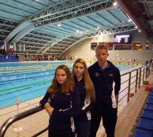 Mednarodni plavalni miting »Victoria 2017«