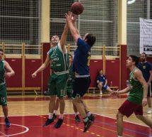 Poročilo 13.tedna Košarkarske rekreativne lige Zasavje
