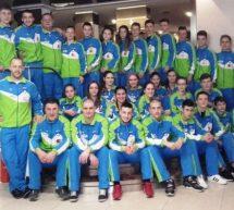 Začelo se bo mladinsko evropsko prvenstvo v Bolgariji