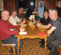 21. zaključno srečanje članov Kluba ljubiteljev Mrzlice za leto 2016