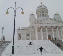 Vabljeni na potopisno predavanje o Finski