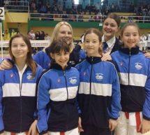 Trboveljčani do medalj na turnirjih v Žalcu in Virovitici