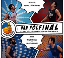 Poročilo četrtfinala Košarkarske rekreativne lige Zasavje – 2. teden
