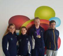 »Mednarodni plavalni miting 22. april« v Banja luki