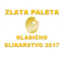 """Odprtje tematske razstave """"Klasično slikarstvo 2017"""""""