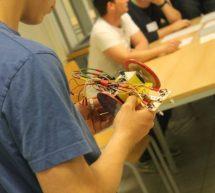 ROBObum 2017 – Regijsko tekmovanje iz robotike za osnovne šole