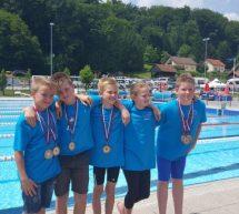 Mednarodni plavalni miting Krško