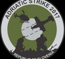 Obvestilo občanom o mednarodni vojaški vaji Jadranski udar 2017 v Trbovljah