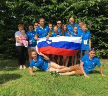 Velik uspeh trboveljčana Jaše Jovana na svetovnem prvenstvu v Crossmintonu v Varšavi