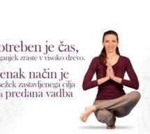 Pol urce joge na dan odžene pritiske življenja stran