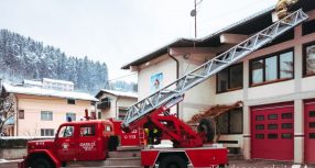 Predvidene aktivnosti Gasilske zveze Trbovlje ob mesecu oktobru – mesecu varstva pred požarom