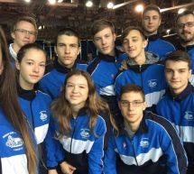 Trboveljčani odlični na turnirju v Ljubljani
