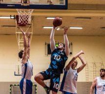 Poročilo 11. tedna Košarkarske rekreativne lige Zasavja