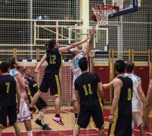 Poročilo 18. tedna Košarkarske rekreativne lige Zasavje