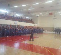 Gasilska mladina tekmovala v Trbovljah